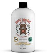 Hug More Baby Co. Baby Safe Laundry Detergent Unscented