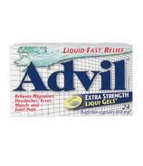 Advil <em>Liqui-Gels</em> extra fort