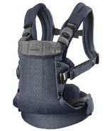 BabyBjorn Baby Carrier Harmony 3D Mesh 3D Jersey Anthracite