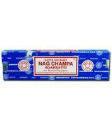 Sai Baba Champa Incense