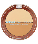 Mineral Fusion Concealer Duo Warm