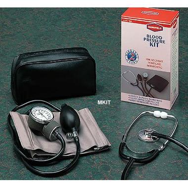Mansfield Blood Pressure Kit