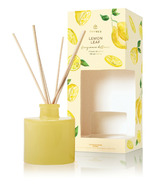 Thymes Petite Reed Diffuser Lemon Leaf