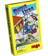 Haba Games Rhino Hero