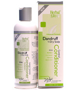 Herbal Glo Dandruff & Dry Scalp Control Conditioner