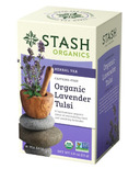 Stash Organic Lavender Tulsi Herbal Tea