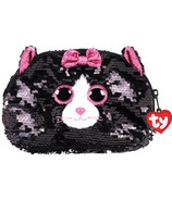 Ty Fashion Kiki the Cat Sequin Accessory Bag