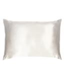 LaVigne Natural Skincare Mulberry Silk Pillowcase