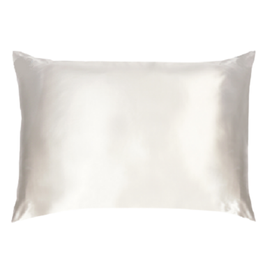 LaVigne Natural Skincare Mulberry Silk Pillowcase