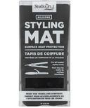 Studio Dry Styling Mat Black