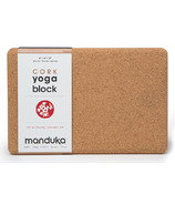 Manduka The Cork Block