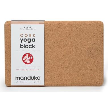Manduka The Cork Block