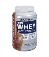 LeanFit Whey Protein Chocolate