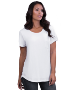 Belly Bandit Perfect Nursing Tee White