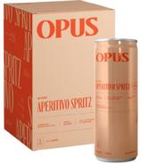 OPUS Alcohol Free Aperitivo Spritz
