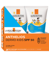 La Roche-Posay Anthelios Dermo-Kids Lotion SPF 50 Kit