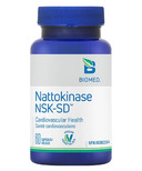 Biomed Nattokinase NSK-SD