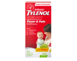 Tylenol Enfants et nourrissons