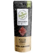 Moccia & Urbani Natural Salami Fig Toscano