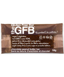The GFB Gluten Free Bar Chocolate Peanut Butter