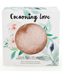 Cocooning Love Pink Konjac Sponge