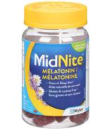 Midnite Melatonin Gummies