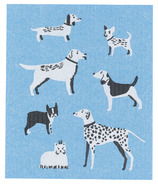 Now Design Ecologie Swedish Dishcloth Dog Days