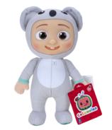 CoComelon Little Plush Koala JJ