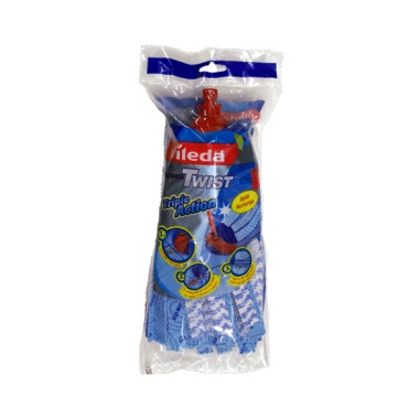 Vileda Super Twist String Mop Refill