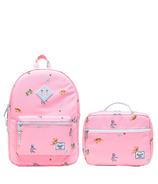 Herschel Supply Candy Pink Circus Animals Bundles