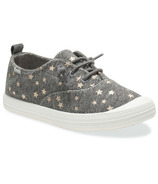 Keds Big Kids Breaker Grey Star