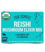 Four Sigmatic Reishi Mushroom Elixir Mix