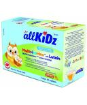 allKiDz Multivitamins + with Lutein