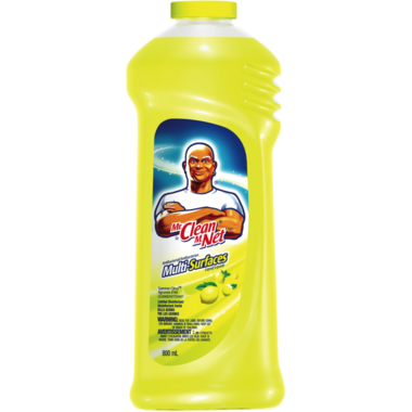 Mr. Clean Multi-Surfaces Disinfectant Liquid