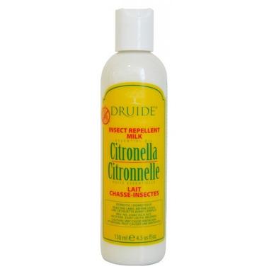 Druide Citronella Insect Repellent Milk