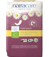Natracare Maxi Pads