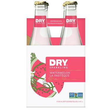DRY Sparkling Malali Watermelon Soda