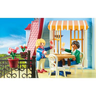 Playmobil Large Dollhouse