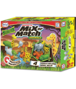 Popular Playthings Magnetic Mix or Match Animals