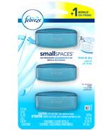Febreze SmallSpaces Linen & Sky Refills Air Freshener
