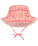Lassig Reversible Sun Hat Flamingo