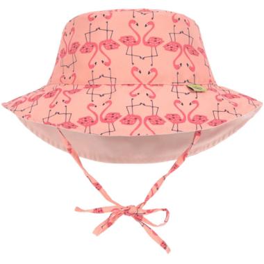 Lassig Reversible Sun Hat Flamingo