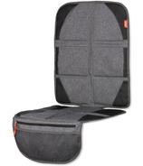 Diono Ultra Mat and Heat Sun Shield Car Seat Protector
