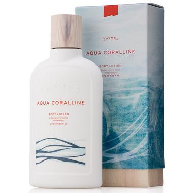 Thymes Aqua Corraline Body Lotion