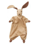 Peppa/Hoppa Tino Organic Bonding Doll in Sand