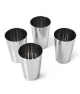 DALCINI Stainless Steel Cup Set