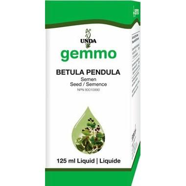 UNDA Betula Pendula (Seed)