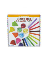 Kid Made Modern Bento Box Crayon Set