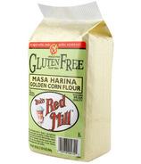 Bob's Red Mill Gluten Free Masa Harina Flour