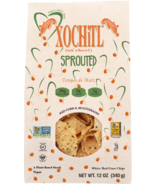 Xochitl Sprouted Corn Tortilla Chips